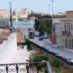 Отель B&B Mare Di S. Lucia Италия, Сиракуза - отзывы, цены и фото номеров - забронировать отель B&B Mare Di S. Lucia онлайн балкон