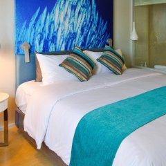 Grand Scenaria Hotel Pattaya комната для гостей