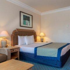 Отель SIMENA Кемер комната для гостей фото 3