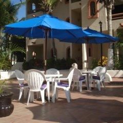 Отель Park Royal Homestay Los Cabos. Мексика, Сан-Хосе-дель-Кабо - отзывы, цены и фото номеров - забронировать отель Park Royal Homestay Los Cabos. онлайн питание фото 2