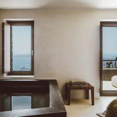 Отель Vora Private Villas Греция, Остров Санторини - отзывы, цены и фото номеров - забронировать отель Vora Private Villas онлайн удобства в номере фото 2