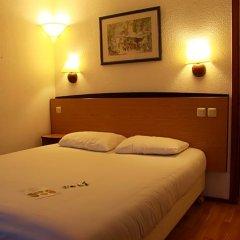 Отель Campanile Brussels - Airport Zaventem Завентем комната для гостей фото 5