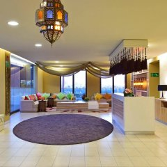 Отель Pestana Casablanca интерьер отеля фото 2