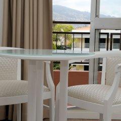 Отель Dorisol Estrelicia Португалия, Фуншал - 1 отзыв об отеле, цены и фото номеров - забронировать отель Dorisol Estrelicia онлайн фото 3