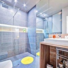 Отель Apartamenty Homely Place City ванная фото 2