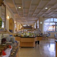 Отель Kalypso Cretan Village Resort & Spa питание фото 3