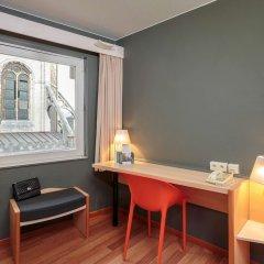 Отель ibis Brussels City Centre Бельгия, Брюссель - 2 отзыва об отеле, цены и фото номеров - забронировать отель ibis Brussels City Centre онлайн фото 5
