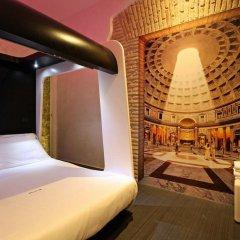 Отель iRooms Pantheon & Navona Италия, Рим - 2 отзыва об отеле, цены и фото номеров - забронировать отель iRooms Pantheon & Navona онлайн удобства в номере фото 2