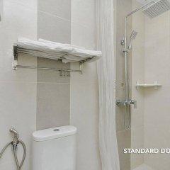 Отель ZEN Rooms Clarke Quay ванная