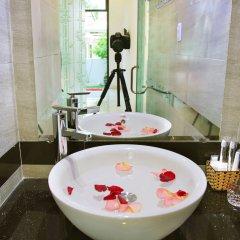 Отель Sunny Garden Homestay ванная фото 2