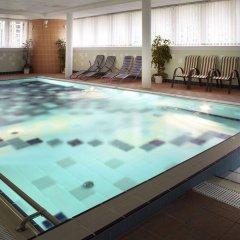 Отель Imperial Spa & Kurhotel Чехия, Франтишкови-Лазне - отзывы, цены и фото номеров - забронировать отель Imperial Spa & Kurhotel онлайн бассейн фото 2
