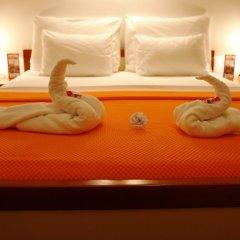 Garni Hotel Fineso сауна