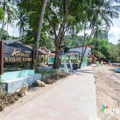 Отель Anyavee Railay Resort фото 2