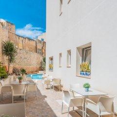 Отель Palazzo Violetta Мальта, Слима - отзывы, цены и фото номеров - забронировать отель Palazzo Violetta онлайн фото 2