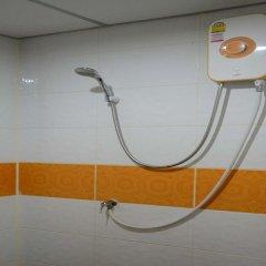 Апартаменты President Apartment Паттайя ванная фото 2