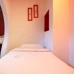 Отель Santa Grand Lai Chun Yuen Сингапур комната для гостей
