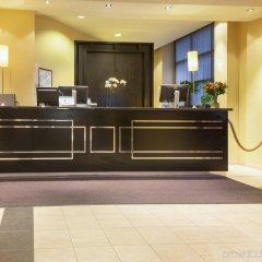 Отель Scandic Holberg Норвегия, Осло - отзывы, цены и фото номеров - забронировать отель Scandic Holberg онлайн интерьер отеля