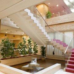 Shiba Park Hotel 151 Токио фото 7