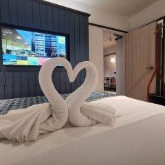 Hotel Amber Sukhumvit 85 Бангкок детские мероприятия