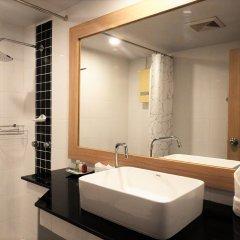 Отель La Residence Bangkok ванная