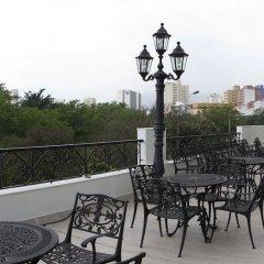 Отель Cosmos Cali балкон