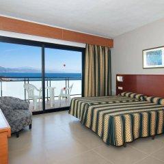 Hotel Puente Real комната для гостей фото 3