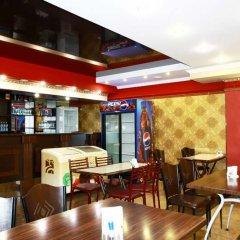Гостиница Мишель гостиничный бар