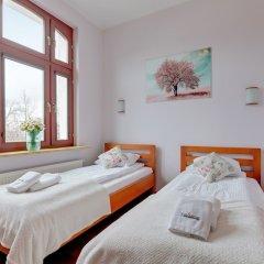 Апартаменты Dom & House - Apartment Haffnera Supreme Сопот детские мероприятия
