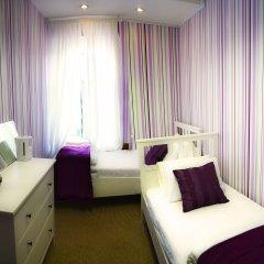 Хостел Казанское Подворье комната для гостей фото 3