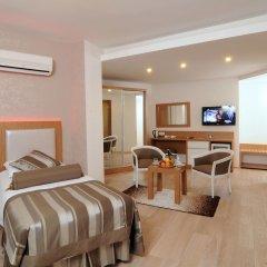 Sahil Marti Hotel Турция, Мерсин - отзывы, цены и фото номеров - забронировать отель Sahil Marti Hotel онлайн комната для гостей