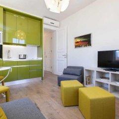 Отель Galatasaray Flats Стамбул комната для гостей фото 5