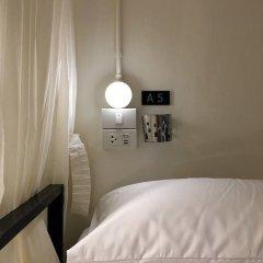 House Of Phayathai - Hostel Бангкок комната для гостей