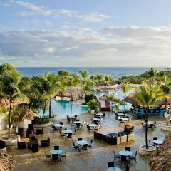 Отель Cofresi Palm Beach & Spa Resort All Inclusive пляж фото 2