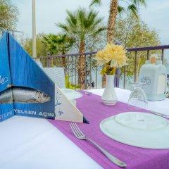 Fuda Hotel Турция, Датча - отзывы, цены и фото номеров - забронировать отель Fuda Hotel онлайн бассейн