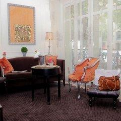Отель Elysées Ceramic Франция, Париж - отзывы, цены и фото номеров - забронировать отель Elysées Ceramic онлайн интерьер отеля фото 2