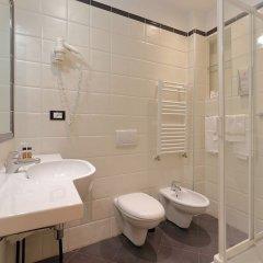 Отель Villa Carlotta Флоренция ванная