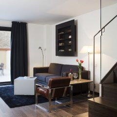 Апартаменты Cosmo Apartments Consell de Cent комната для гостей фото 5