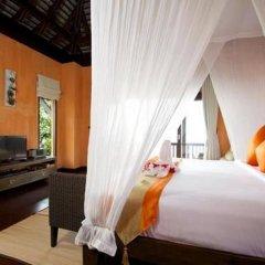 Отель Bans Diving Resort Таиланд, Остров Тау - отзывы, цены и фото номеров - забронировать отель Bans Diving Resort онлайн комната для гостей фото 5