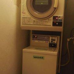 Hostel Yume-nomad Кобе удобства в номере фото 2