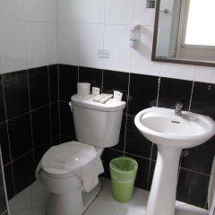 Отель Grand Boracay Resort Филиппины, остров Боракай - отзывы, цены и фото номеров - забронировать отель Grand Boracay Resort онлайн ванная фото 2