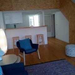 Отель DL205 Порту комната для гостей фото 4