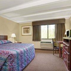 Отель Days Inn by Wyndham Bloomington West США, Блумингтон - отзывы, цены и фото номеров - забронировать отель Days Inn by Wyndham Bloomington West онлайн фото 2