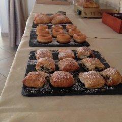 Hotel Antagos питание