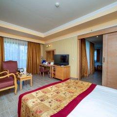 Armas Kaplan Paradise Турция, Кемер - 4 отзыва об отеле, цены и фото номеров - забронировать отель Armas Kaplan Paradise - All Inclusive онлайн комната для гостей фото 2