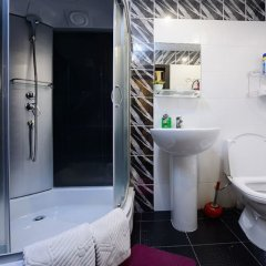 Hostel Tverskaya 5 ванная фото 3