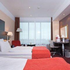 Гостиница Park Inn by Radisson Ижевск 4* Стандартный номер 2 отдельные кровати