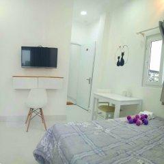 Апартаменты Smiley Apartment 9 комната для гостей