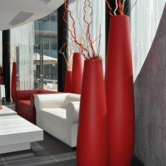 Отель Aparthotel Four Elements Suites Испания, Салоу - 1 отзыв об отеле, цены и фото номеров - забронировать отель Aparthotel Four Elements Suites онлайн ванная