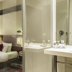 Отель Mercure Warszawa Grand ванная