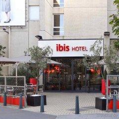 Отель ibis Antwerpen Centrum городской автобус